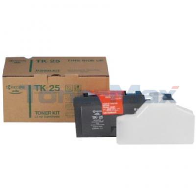 KYOCERA MITA FS-1200 TONER BLACK